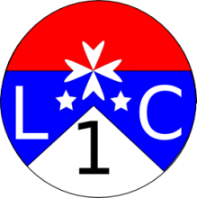 LCSA Unit Patch